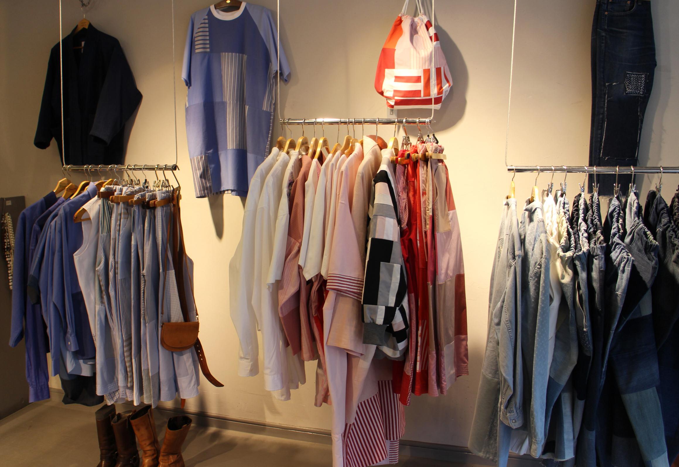b04430b209d3 Hyr dina kläder hos Remake | Stockholms Stadsmission