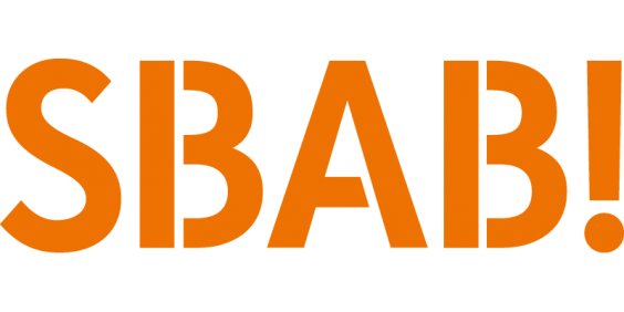 Logotype: SBAB Bank
