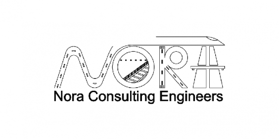 Logotyp: Nora Consulting Engineers