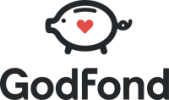 GodFonds logotyp
